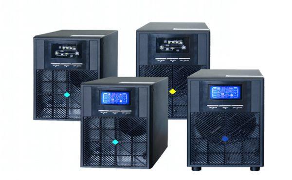 BH R Series Online HF UPS1 20KVA