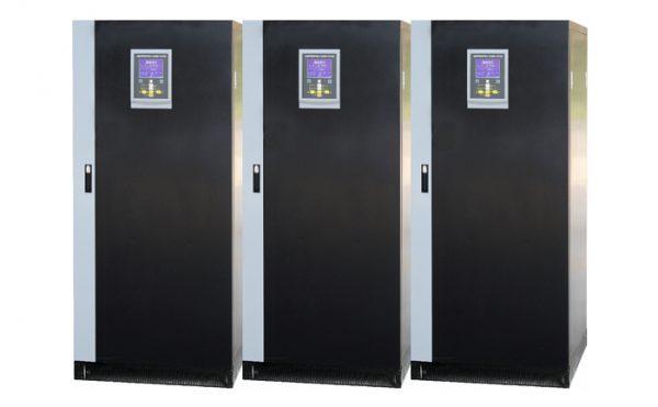 RP K Series 3 Phase LF garing Transformer Based Online UPS
