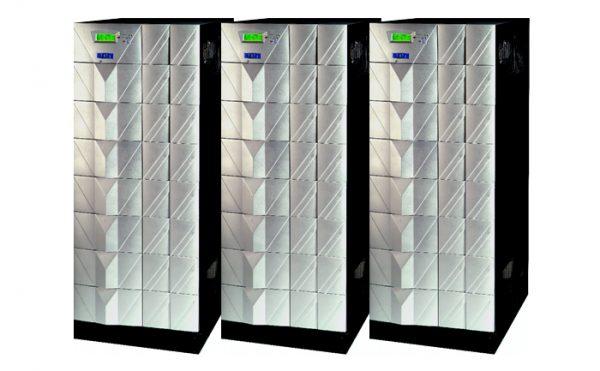 RP Series 3 Phase LF garing Transformer Based Online UPS 1